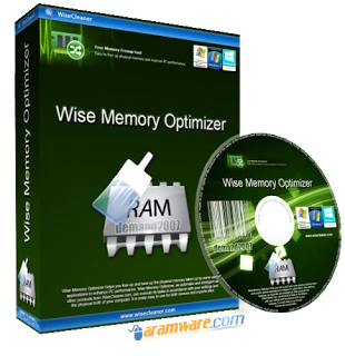 Wise Memory Optimizer 3.18.75 تحسين wise_memory_optimize